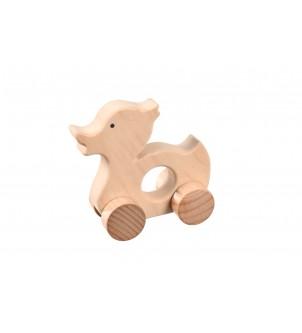 Zabawka dekoracyjna kaczka