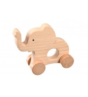 Zabawka dekoracyjna słonik