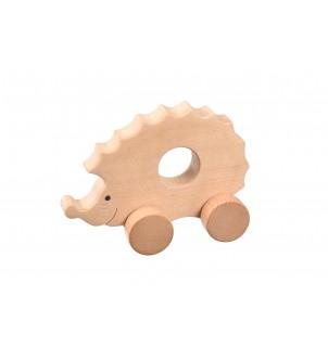 Zabawka dekoracyjna jeżyk