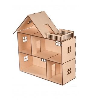 Mieszkanie/domek dla lalek
