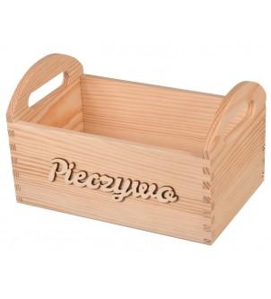 Koszyk na pieczywo chleb