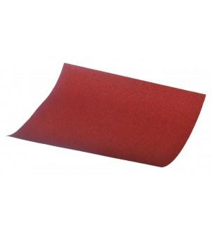 Papier ścierny 230x280mm P: 80 ARKUSZ