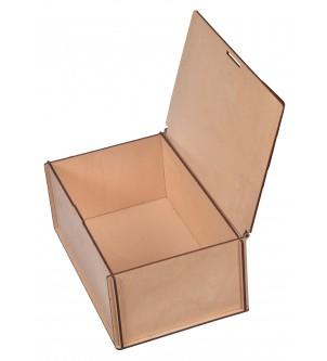 Pudełko do decoupage 25x15x10cm