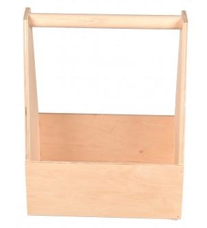 Drewniane nosidło