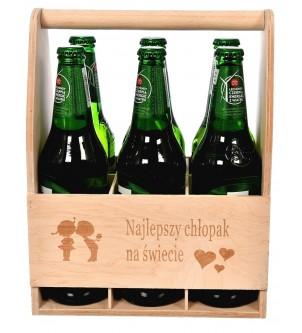 Nosidło na piwo dla chłopaka GRAWER