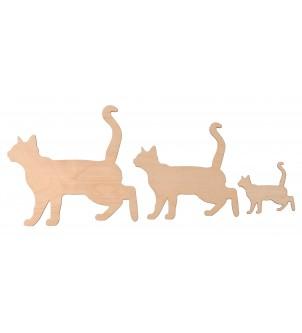 Kot kolorowanka dla dzieci...