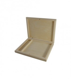 Box for photos and pendrive 2