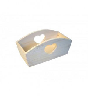 Heart small tray T-01
