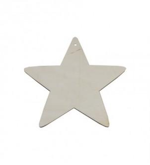 Gwiazda zawieszka duża